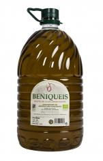 Azeite extra virgem ecológicos Beniques Ribes-Oli