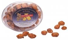 Amêndoas Marcona com Caramelo da Turrones Primitivo