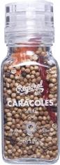 Condimento para caracóis da Regional Co.