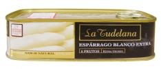 Espargos brancos D.O. Navarra de La Tudelana