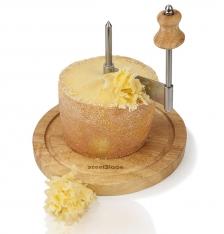 Cortador de queijos da Steelblade