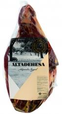 Presunto 100% ibérico puro de bolota desossado da Altadehesa
