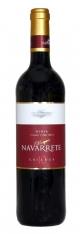 Marqués Navarrete 2010 envelhecido D.O Rioja