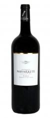 Marqués Navarrete Magnum 2010 da D.O Rioja