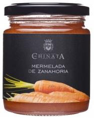 Doce de cenoura da La Chinata