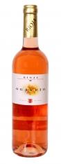 Ogarrio Rosé 2013 da D.O. Rioja