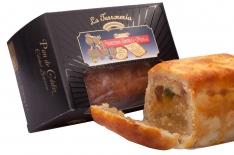 Pão de Cádiz da Turrones Primitivo