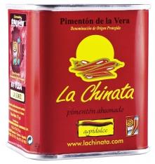 Pimentão agridoce La Chinata