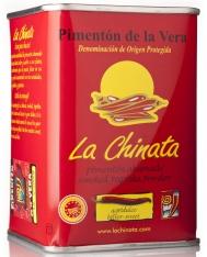 Pimentão agridoce da La Chinata