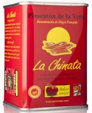 Pimentão doce da La Chinata
