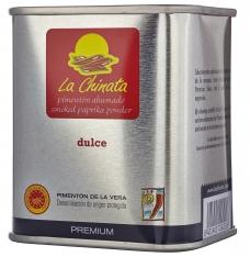 Pimentão doce premium da La Chinata