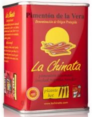 Pimentão picante da La Chinata