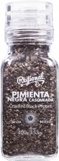Pimenta Negra descascada da Regional Co.