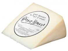 Pedaço de queijo de ovelha com alecrim grande da Gómez Moreno