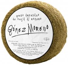 Queijo de ovelha com rosmaninho grande da Gómez Moreno