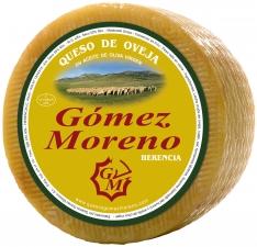Queijo em azeite pequeno da Gómez Moreno