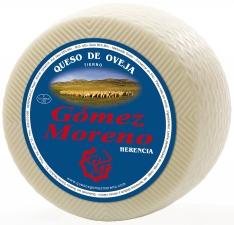 Queijo maçio pequeno da Gómez Moreno