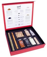 Sushi Box Premium Regional Co
