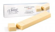 Nougat torrão de Gim Tónico da Albert Adrià