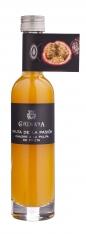 Vinagre de Polpa de Maracujá da La Chinata
