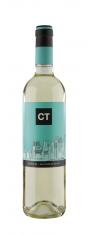 Vinho branco doce Sauvignon Blanc CT, 2013 D.O. Castilla