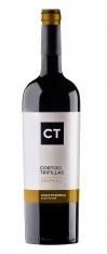 Vinho tinto envelhecido Coupage CT, 2011 D.O Castilla