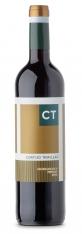 Vinho tinto Tempranillo Merlot CT, 2013 D.O. Castilla